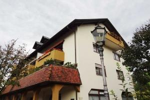 Wuestenrot Immobilien Bühl - Referenzen
